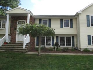 25 Hearthstone Drive, Manalapan, NJ 07726 (MLS #21638069) :: The Dekanski Home Selling Team