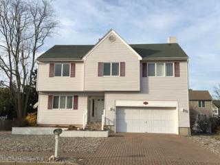 106 Glimmer Glass Circle, Manasquan, NJ 08736 (MLS #21639038) :: The Dekanski Home Selling Team