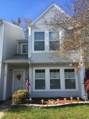 140 Michele Way #140, Lakewood, NJ 08701 (MLS #21642749) :: The Dekanski Home Selling Team