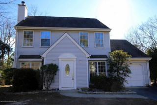 5 Bucks Drive, Barnegat, NJ 08005 (MLS #21645765) :: The Dekanski Home Selling Team