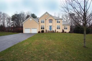 3 Amanda Court, Manalapan, NJ 07726 (MLS #21700169) :: The Dekanski Home Selling Team