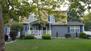 34 Oak Terrace, Howell, NJ 07731 (MLS #21700839) :: The Dekanski Home Selling Team
