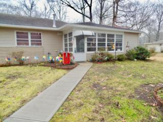 9 West Road 9D, Jackson, NJ 08527 (MLS #21700980) :: The Dekanski Home Selling Team