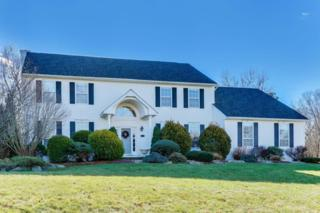 13 Arrowhead Circle, Jackson, NJ 08527 (MLS #21701051) :: The Dekanski Home Selling Team