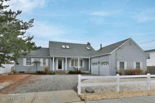 243 N Route 35, Mantoloking, NJ 08738 (MLS #21701277) :: The Dekanski Home Selling Team