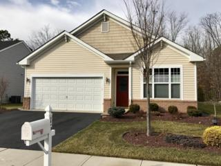 16 Lenox Road, Jackson, NJ 08527 (MLS #21701381) :: The Dekanski Home Selling Team