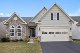 9 Forsgate Way, Lakewood, NJ 08701 (MLS #21701518) :: The Dekanski Home Selling Team