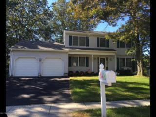 160 Harriot Drive, Brick, NJ 08724 (MLS #21701940) :: The Dekanski Home Selling Team