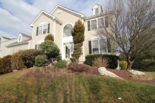 366 Stevens Way, Freehold, NJ 07728 (MLS #21702662) :: The Dekanski Home Selling Team