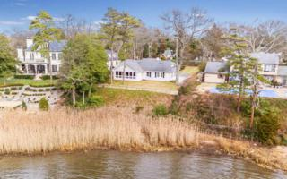 2639 River Road, Manasquan, NJ 08736 (MLS #21703247) :: The Dekanski Home Selling Team