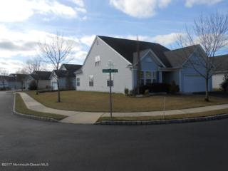 51 Marlow Drive, Jackson, NJ 08527 (MLS #21704270) :: The Dekanski Home Selling Team