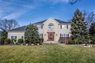 10 Hopi Court, Freehold, NJ 07728 (MLS #21704525) :: The Dekanski Home Selling Team