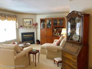 327 Ace Drive, Wall, NJ 07719 (MLS #21705381) :: The Dekanski Home Selling Team