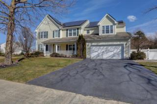 170 Walden Woods Drive, Toms River, NJ 08755 (MLS #21706136) :: The Dekanski Home Selling Team