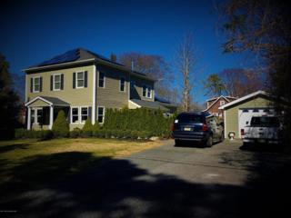 2400 Riverside Terrace, Wall, NJ 08736 (MLS #21707503) :: The Dekanski Home Selling Team