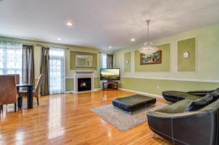 319 Bernard Drive, Morganville, NJ 07751 (MLS #21708863) :: The Dekanski Home Selling Team