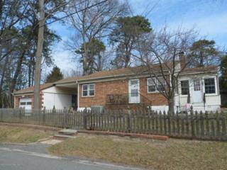 165 Riviera Drive, Brick, NJ 08724 (MLS #21709353) :: The Dekanski Home Selling Team