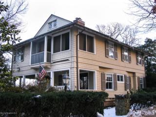 38 E Twin Road, Middletown, NJ 07748 (MLS #21710126) :: The Dekanski Home Selling Team