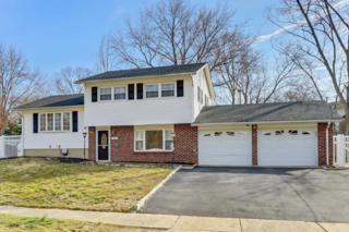 39 Villanova Drive, Jackson, NJ 08527 (MLS #21710371) :: The Dekanski Home Selling Team