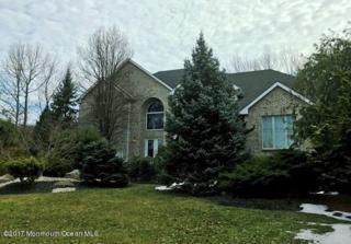 59 Crine Road, Morganville, NJ 07751 (MLS #21711037) :: The Dekanski Home Selling Team