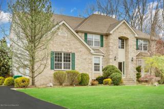 2 Tuscany Drive, Jackson, NJ 08527 (MLS #21714507) :: The Dekanski Home Selling Team