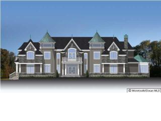 0 E County Road 537, Colts Neck, NJ 07722 (MLS #21420172) :: The Dekanski Home Selling Team