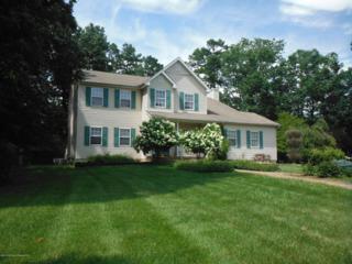 8 Agostina Drive, Jackson, NJ 08527 (MLS #21604827) :: The Dekanski Home Selling Team