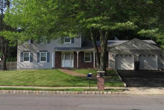 34 Steeplechase Drive, Marlboro, NJ 07746 (MLS #21624459) :: The Dekanski Home Selling Team