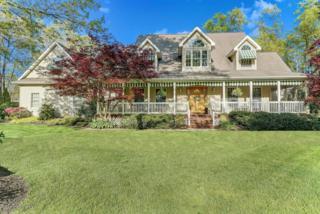 1617 Badger Drive, Toms River, NJ 08755 (MLS #21633525) :: The Dekanski Home Selling Team