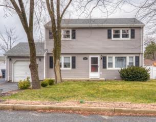 341 20th Avenue, Brick, NJ 08724 (MLS #21706926) :: The Dekanski Home Selling Team