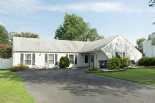 885 Peppertree Drive, Toms River, NJ 08753 (MLS #21633935) :: The Dekanski Home Selling Team