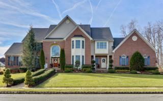 3 Huxley Court, Marlboro, NJ 07746 (MLS #21645882) :: The Dekanski Home Selling Team