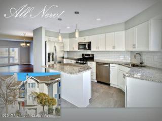 33 Rose Court, Toms River, NJ 08753 (MLS #21705278) :: The Dekanski Home Selling Team