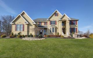 27 Palmer Circle, Perrineville, NJ 08535 (MLS #21706595) :: The Dekanski Home Selling Team