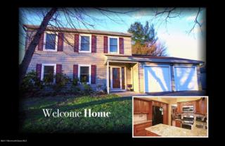19 Starlight Road, Howell, NJ 07731 (MLS #21707147) :: The Dekanski Home Selling Team