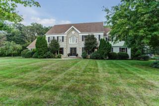1802 Carriage Hill Drive, Wall, NJ 07719 (MLS #21638494) :: The Dekanski Home Selling Team