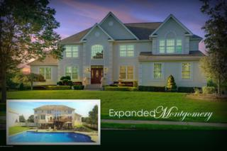 316 Congressional Drive, Morganville, NJ 07751 (MLS #21639653) :: The Dekanski Home Selling Team