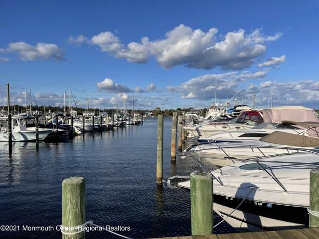 0 Bayway, Lanoka Harbor, NJ 08734 (MLS #22002025) :: The MEEHAN Group of RE/MAX New Beginnings Realty