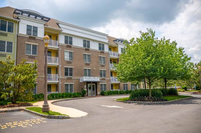 55 Melrose Terrace #412, Long Branch, NJ 07740 (MLS #21918666) :: William Hagan Group