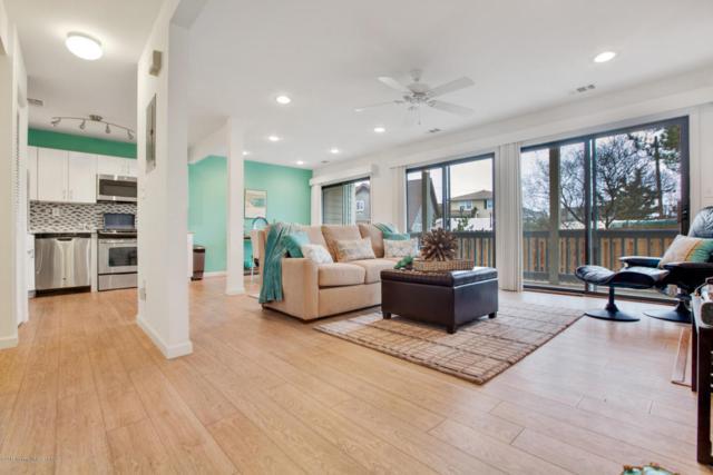 1917 Bay Boulevard #4, Ortley Beach, NJ 08751 (MLS #21546158) :: The Dekanski Home Selling Team
