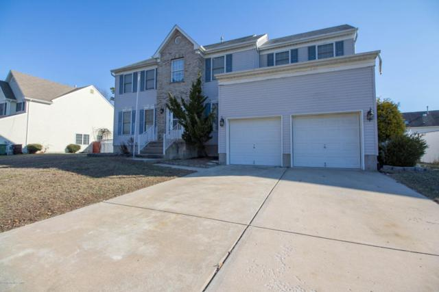 3 Halsey Avenue, Bayville, NJ 08721 (MLS #21602953) :: The Dekanski Home Selling Team
