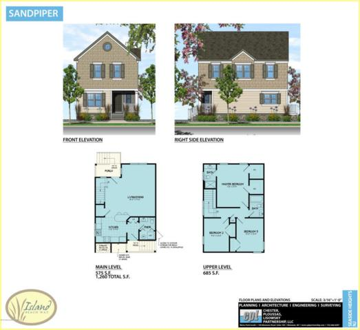 201 Sherman Avenue, Seaside Heights, NJ 08751 (MLS #21605419) :: The Dekanski Home Selling Team