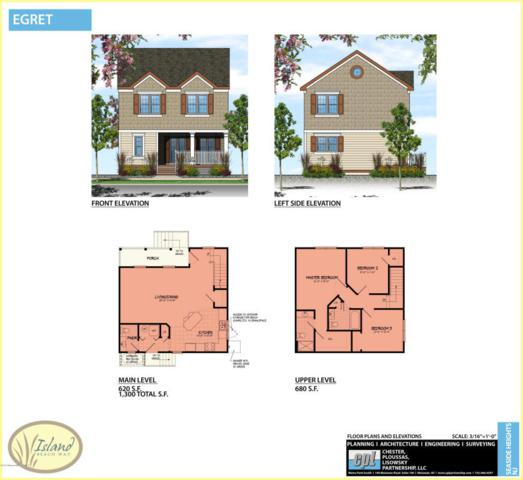 804 Central Avenue, Seaside Heights, NJ 08751 (MLS #21605486) :: The Dekanski Home Selling Team