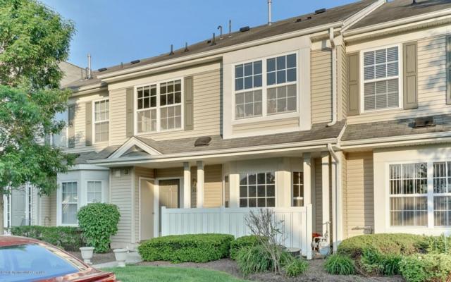 308 Brookfield Drive, Jackson, NJ 08527 (MLS #21622540) :: The Dekanski Home Selling Team