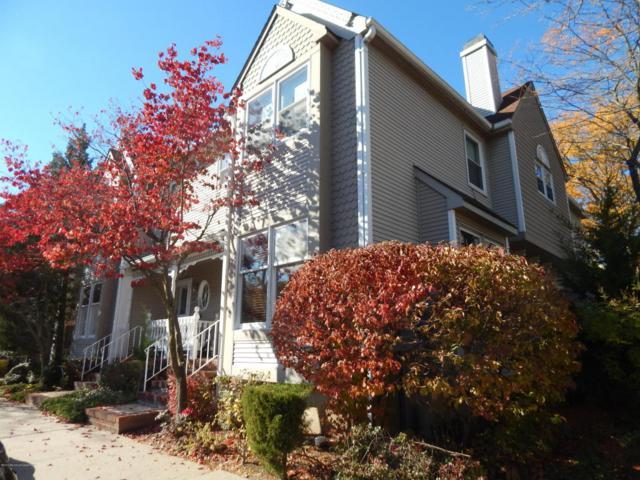 133 Northampton Drive, Holmdel, NJ 07733 (MLS #21622821) :: The Dekanski Home Selling Team