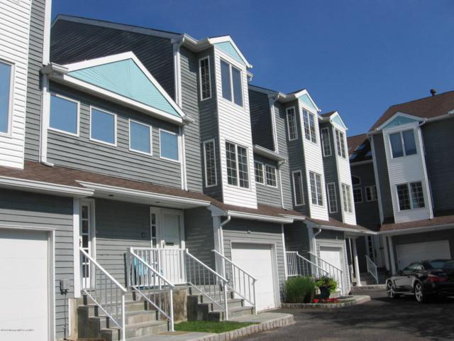 98 Norwood Avenue #4, Deal, NJ 07723 (MLS #21625491) :: The Dekanski Home Selling Team