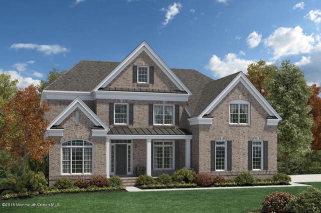 5 Prestwick Court, Holmdel, NJ 07733 (MLS #21625620) :: The Dekanski Home Selling Team