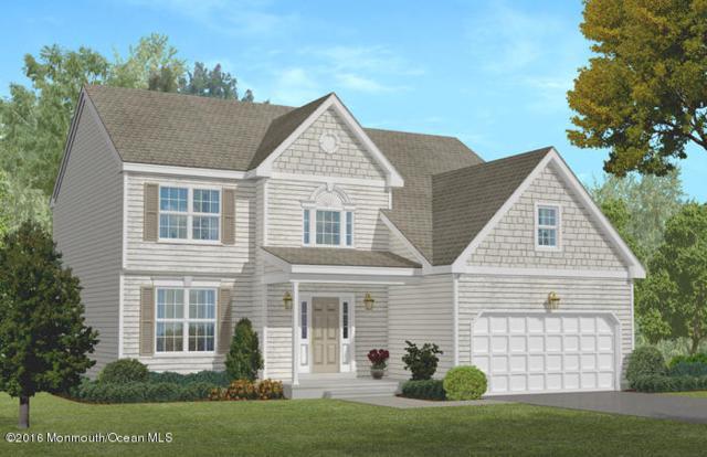 22 Knight Drive, Jackson, NJ 08527 (MLS #21629453) :: The Dekanski Home Selling Team