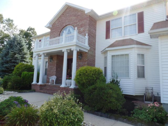 14 Yaffa Road, Bayville, NJ 08721 (MLS #21630020) :: The Dekanski Home Selling Team