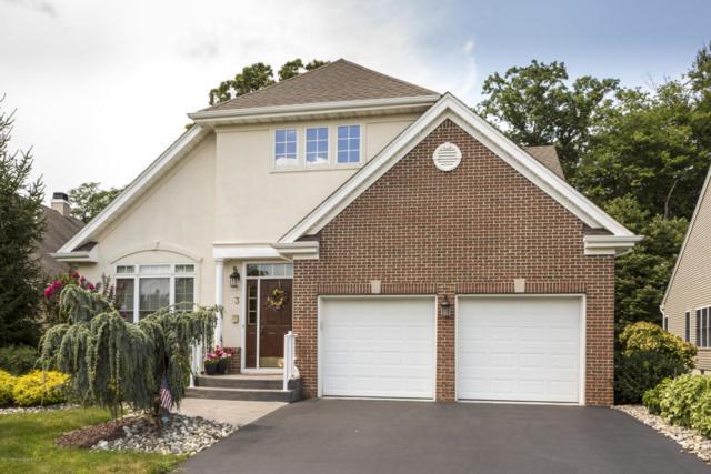 3 Yates Road, Manalapan, NJ 07726 (MLS #21630927) :: The Dekanski Home Selling Team